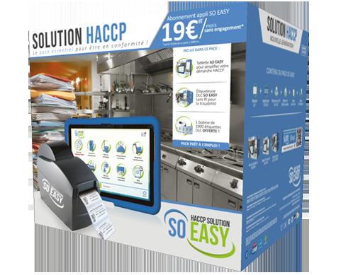 HACCP SOLUTION