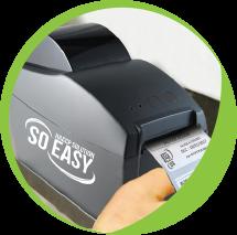Imprimante Etiquette DLC SOEASY